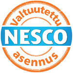 nesco-asennus